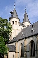 St. Jacob´s Church