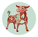 Zodiac signs _ Taurus