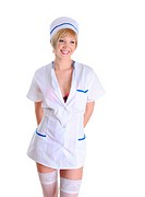 Beautiful Nurse