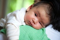 baby, 2 month