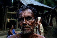 The misery has yet to end for the victims of SIDR People are now facing another disaster caused by cyclone The human faces are desiccated Scarcity of ...