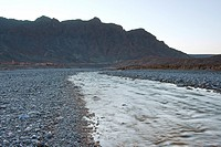 Moulouya river, Middle Atlas Morocco