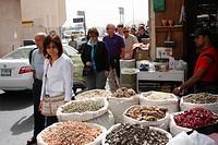 SPICE MARKET IN DEIRA, DUBAI