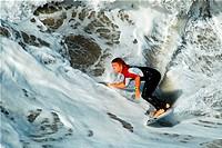 California Surfer