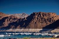 Lake Mead, Nevada, United States of America, North America