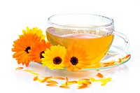Tee Ringelblume _ tea marigold 07
