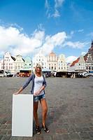 Stadtrundgang in Rostock