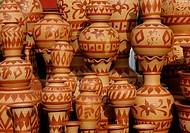 Pottery Chittagong, Bangladesh April 2008