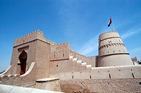 The Buraimi Fort Oman 2000