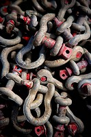 A chain, close_up, Sweden
