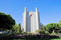 Temple, Annex, Temple, Square, Salt, Lake, City, Utah, USA, The, Church, of, Jesus, Christ, of, Latter_day, Saints,