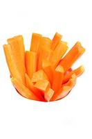 Carrots, carrots