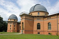 Michelson, House, Potsdam_Institute, for, Climate, Impact, Research, Potsdam, Brandenburg, Germany,