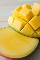 Frische Mango _ Fresh Mango