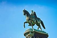 König_Johann_Denkmal