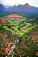 Arizona _ golf country