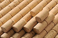 new corks lined