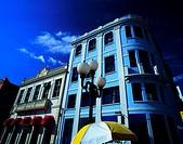 Urbana city, Florianopolis, Santa Catarina, Brazil