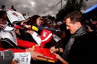 Michael Schumacher, Australian Grand Prix, Melbourne, Australia