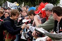 Sebastian Vettel, Australian Grand Prix, Melbourne, Australia