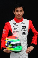 Race, Kazui Nakajima, Australian Grand Prix, Melbourne, Australia