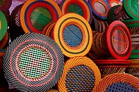 Handicrafts shop at fair due to the 'Jabbar er Boli khela', a century old wrestling competetion is one of the oldest traditions of the port city of Ch...