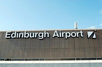 Edinburgh Scotland Edinburgh Airport
