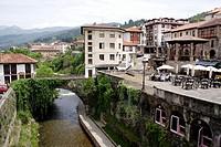 Potes Cantabria Spain