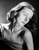 TANAQUIL LE CLERCQ(1929-2000). French ballerina.