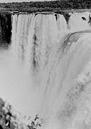 Brazil, Iguassu Falls