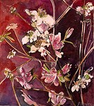 Impression: Dogwood & Azalea by John Bunker, 1998