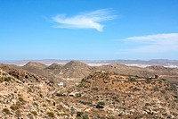 Nijar Landscape