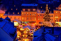 Annaberg_Buchholz christmas market