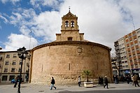 Romanesque Church of San Marcos, Salamanca
