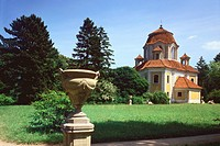 Panenske Brezany, Czech republic
