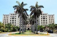Majestic Hotel Nacional in Vedado, Havana, Cuba
