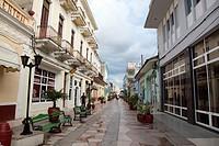 Boulevard Mall Santi Spiritus, Cuba