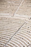 Greece amphitheatre