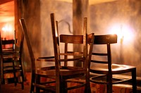 Chairs _ Restaurant