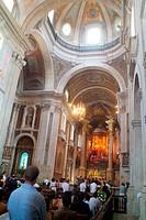 Monte Bom Jesus, Heart of Jesus, Sameiro, Braga, Portugal, Europe