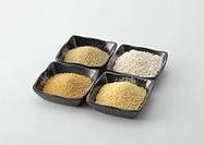 Coarse cereals