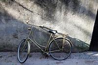 Golden bike, Netherlands