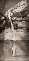 Calf Creek Falls, Utah, Waterfalls,