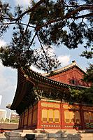 Seoul (South Korea): the Deoksugung Palace