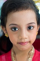 Beauty pageant, Shopping Mall, Jalan Dipenegoro denpasar bali indonesia