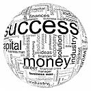 Economic and monetary success