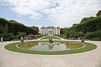 Ugolino and his Children, Auguste Rodin, Musée Rodin, Rodin Museum in Paris, 7th Arrondissement, Paris, Ile_de_France, France, Europe