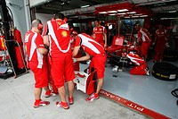 Fernando Alonso ESP, Malaysian Grand Prix, Sepang, Malaysia