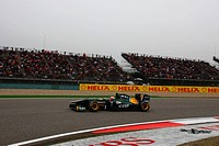 Jarno Trulli ITA, Chinese Grand Prix, Shangai, China