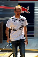 Sebastian Vettel, Formula One, Spanish Grand Prix, Barcelona, Espanha
